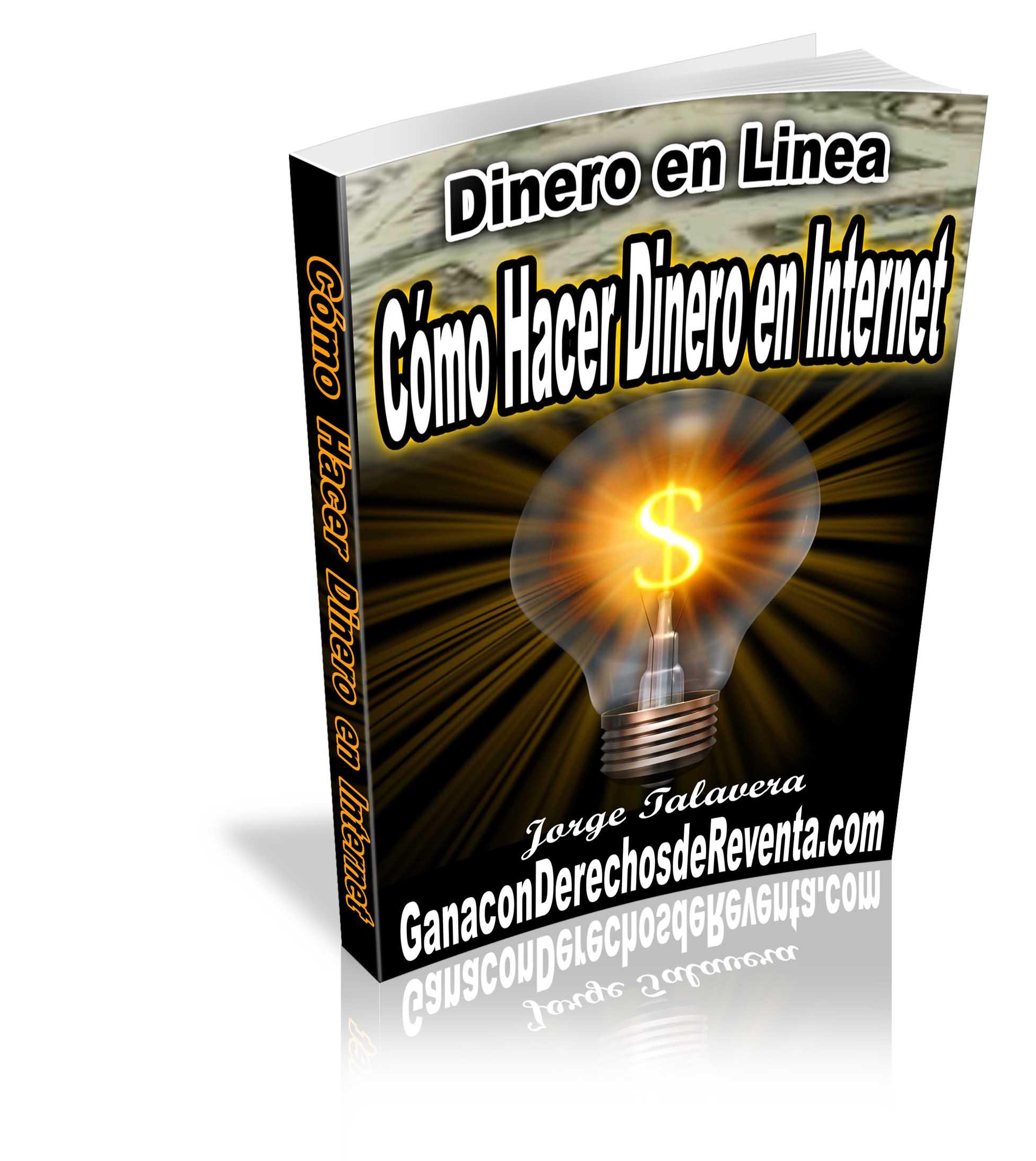 Cómo Hacer Dinero en Linea (2)