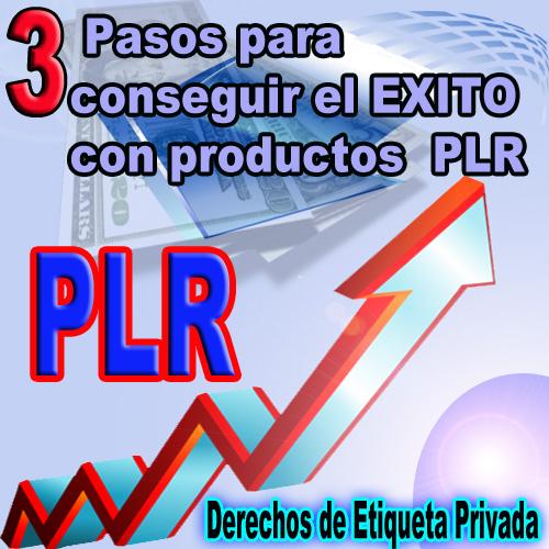 3 PLR